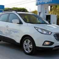 Το νέο αυτοκίνητο της Hyundai, κινείται με κοπριά!