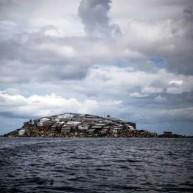 Όλοι οι καλοί χωράνε: Το πιο πυκνοκατοικημένο νησί του κόσμου