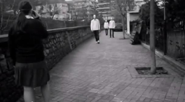 Δείτε την ταινία μικρού μήκους που κέρδισε το 3ο βραβείο σε διαγωνισμό του Υπουργείου Παιδείας  η Β΄ τάξη του Β Λυκείου Γρεβενών