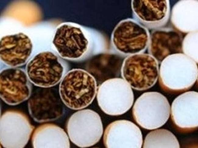 Σύλληψη ημεδαπού στο Άργος Ορεστικό Καστοριάς για κατοχή λαθραίων τσιγάρων
