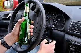 Μεθυσμένος οδηγός πήρε…σβάρνα αυτοκίνητα στο κέντρο της Κοζάνης!