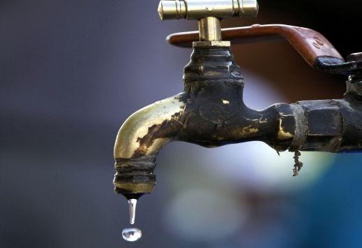 Διακοπή νερού την Τετάρτη σε οικισμούς του Δήμου Γρεβενών