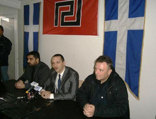 Κοζάνη: Ελληνική Αυγή – Δελτίο Τύπου