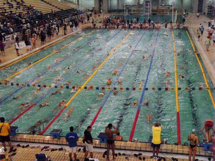 Έναρξη των εγγραφών εκμάθησης κολύμβησης στο κλειστό κολυμβητήριο Γρεβενών