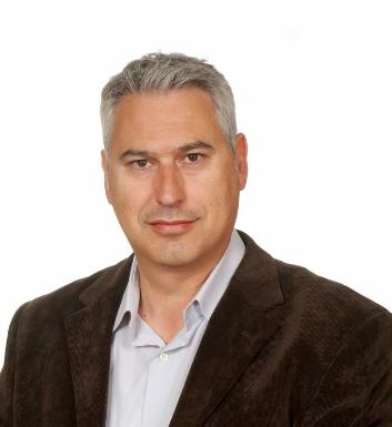 Ο Γιώργος Καλαμάρας υπ. Αντιπεριφερειάρχης της Π.Ε Γρεβενών με τον συνδυασμό ΄΄ ΕΛΠΙΔΑ΄΄ – Μένιος Παπαϊωάννου και Χρήστος Λέτσιος οι δύο  πρώτοι περιφερειακοί σύμβουλοι