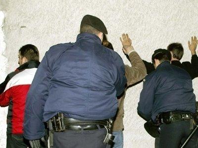 Σύλληψη  τριών ημεδαπών στα Γρεβενά για παραβάσεις του νόμου περί ναρκωτικών
