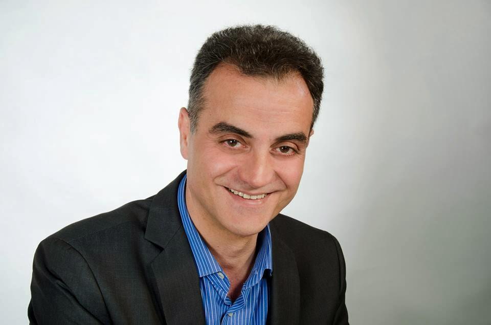 Ο Θεόδωρος Καρυπίδης θα παρουσιάσει τον υποψήφιο αντιπεριφερειάρχη και υποψήφιους περιφερειακούς συμβούλους, για την Π.Ε. Φλώρινας