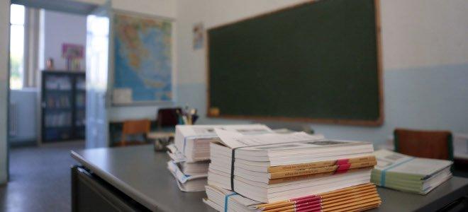 Νωρίτερα η επιστροφή στα θρανία – Την Τετάρτη του Πάσχα ανοίγουν ξανά περίπου 500 σχολεία