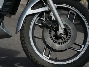 Εξιχνιάστηκε κλοπή μοτοσικλέτας στη Φλώρινα