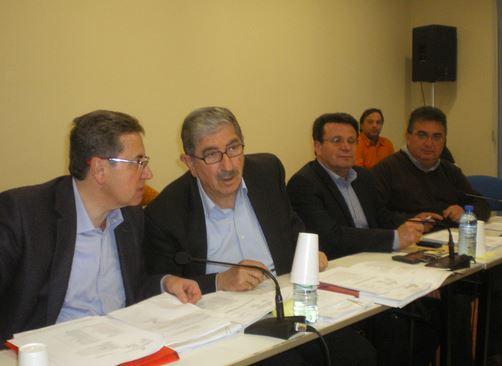 Περιφερειακό Συμβούλιo: Εγκρίσεις έργων που αφορούν τα νοσοκομεία Κοζάνης, Καστοριάς και Γρεβενών