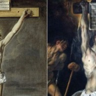 Μήπως κάνουμε με λάθος τρόπο τον Σταυρό μας; Νέα έρευνα επαναπροσδιορίζει το σύμβολο της πίστης