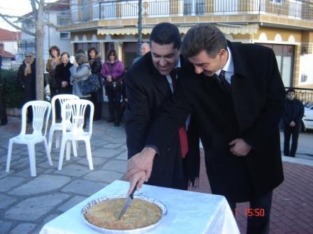 Γρεβενά Δημοτικές Εκλογές: Κουπτσίδης vs Δασταμάνη *Του Γιώργου Νούτσου