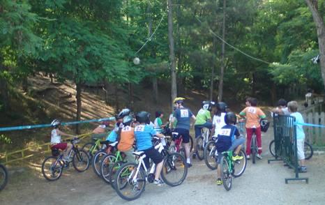 Ένωση Ποδηλατιστών Γρεβενών: Πρώτη Οικογενειακή Ποδηλατάδα