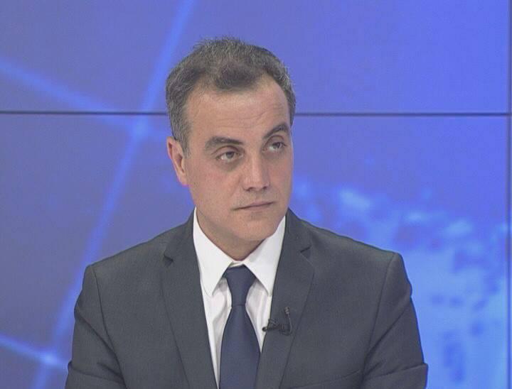 Τον Αντιπεριφερειάρχη και τους υποψήφιους της Π.Ε. Γρεβενών του συνδυασμού του θα ανακοινώσει  ο υποψήφιος Περιφερειάρχης Δυτικής Μακεδονίας Θεόδωρος Καρυπίδης