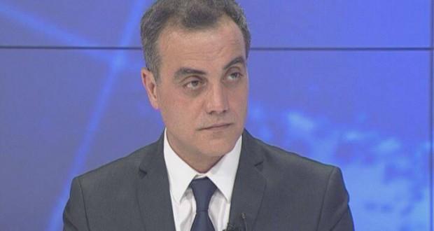 Η απάντηση του Θοδωρή Καρυπίδη στις δηλώσεις του Αντιπεριφερειάρχη Π.Ε. Καστοριάς κ. Δημήτρη Σαββόπουλου