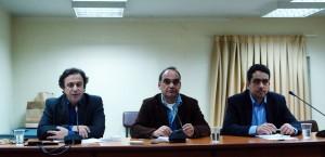 Θέμης Μουμουλίδης: Εκδήλωση για τον πολιτισμό