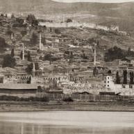 Θεσσαλονίκη: Η αρχαιότερη εικόνα της πόλης – Φωτογραφία 151 ετών