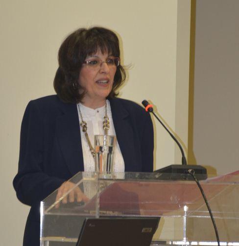 """Γ. Ζεμπιλιάδου: """"Βασικές μας προτεραιότητες η αντιμετώπιση της ανεργίας και η στήριξη των ανθρώπων που παράγουν"""""""