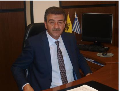 Ευχές του Αντιπεριφερειάρχη κ. Γ. Δασταμάνη στους μαθητές και τις μαθήτριες για τις πανελλαδικές εξετάσεις