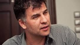 Βαγγέλης Σημανδράκος  Υπ. Αντιπεριφερειάρχης ΠΕ Γρεβενών: ΄΄Δεσμευόμαστε πως θα ανεβάσουμε τα Γρεβενά στη θέση που τους αξίζει΄΄