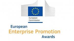 Περιφέρεια : Ευρωπαϊκά Βραβεία Προώθησης της Επιχειρηματικότητας