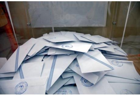 Οι σταυροί προτίμησης των υποψηφίων δημοτικών συμβούλων στον Δήμο Γρεβενών
