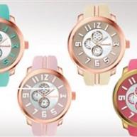 Τα ρολόγια που… αλλάζουν τη συνήθεια του «χρόνου»