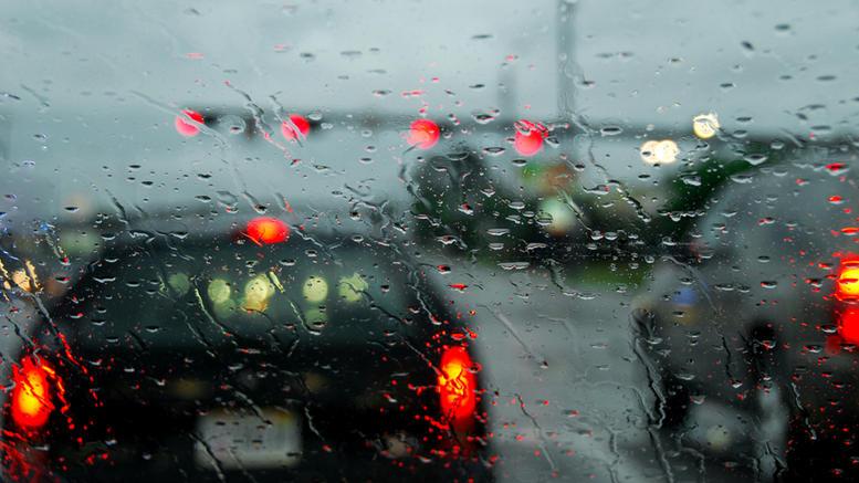 Aναμένονται χαλαζοπτώσεις και πολύ ισχυροί άνεμοι, στα τμήματα της Εγνατίας Οδού στην Ήπειρο και στη Δυτική Μακεδονία