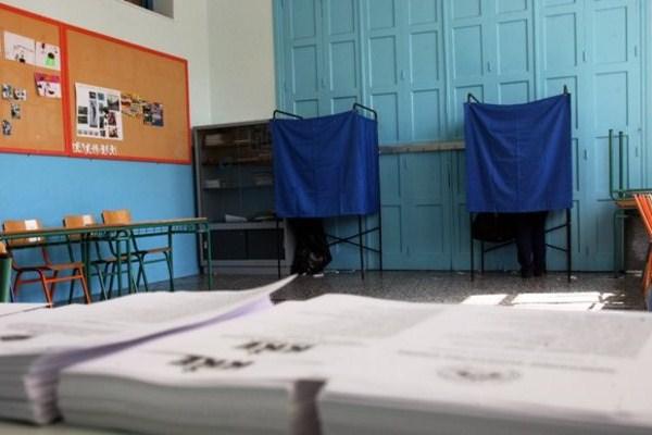 Εκλογικά αποτελέσματα 2014 Δήμου Δεσκάτης