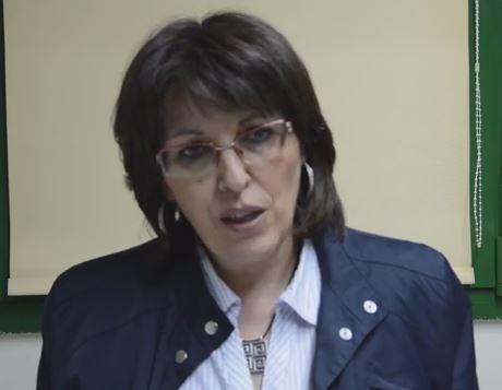 """Γεωργία Ζεμπιλιάδου: """"Η φωνή μας θα ακούγεται δυνατά και καθαρά στο Περιφερειακό Συμβούλιο"""""""