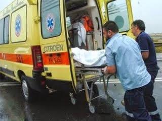 Σοβαρό τροχαίο ατύχημα στη Καστοριά