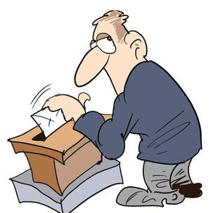 Επιστολές: ΄΄Αντιδήμαρχος΄΄ … καταμέτρησης ψηφοδελτίων !!!