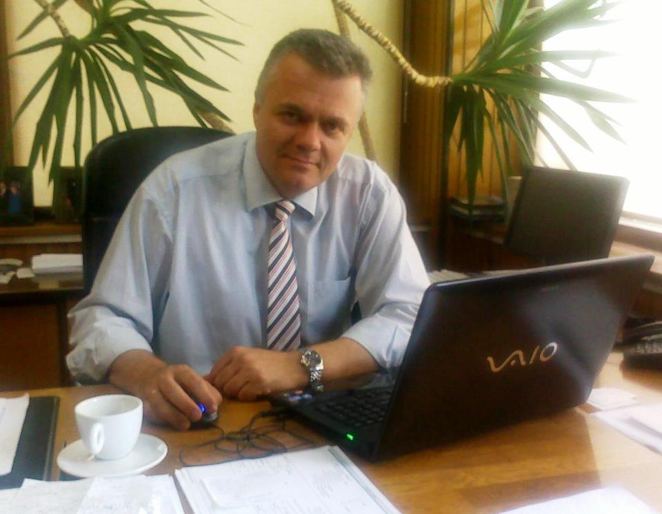 """Γιώργος Νούτσος: ΄΄…η δια της """"σπάθης"""" και δια της απειλής άσκηση εξουσίας ΄΄"""