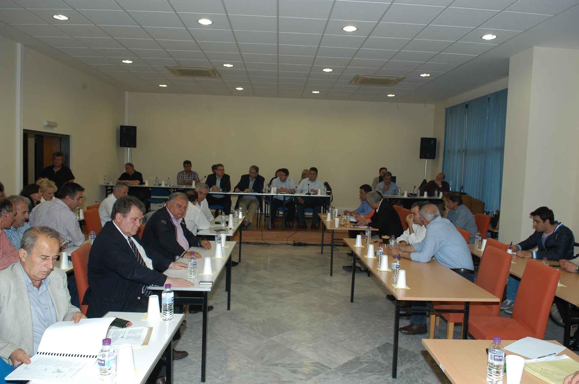 Στην τελική φάση κατασκευής 11 έργα σε Καστοριά και Φλώρινα