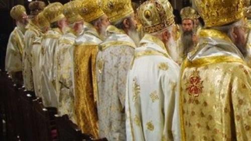 «Καλλικράτης και στην Εκκλησία με κατάργηση 30 μητροπόλεων»