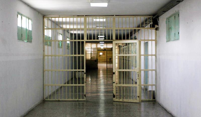 ΄΄Εμφύλιος΄΄ …. αρχιφυλάκων και υπαλλήλων στις Φυλακές Γρεβενών