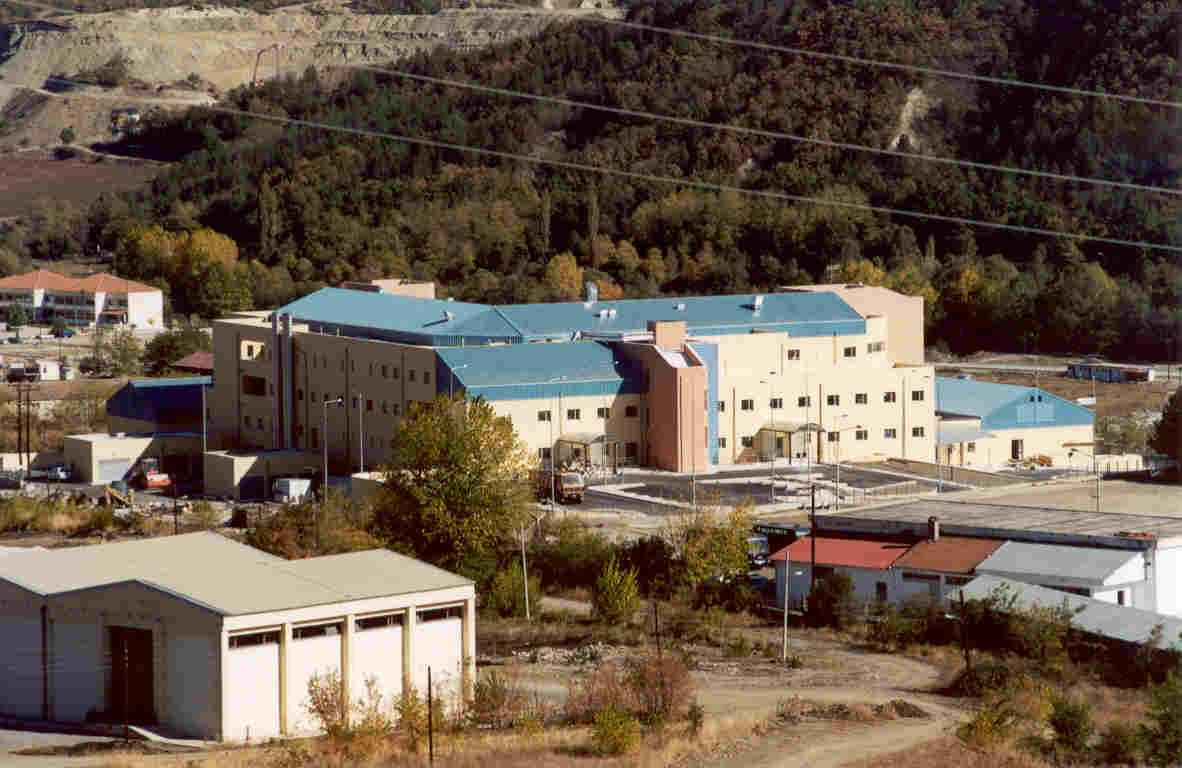 Το Δ.Σ. του Σωματείου εργαζομένων του Γ.Ν. Γρεβενών στηρίζει τα δίκαια αιτήματα στον αγώνα των Ιατρών του Νοσοκομείου
