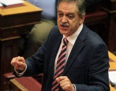Στο Υπουργείο Εσωτερικών – μέσω ανασχηματισμού – ο Πάρις Κουκουλόπουλος;;;