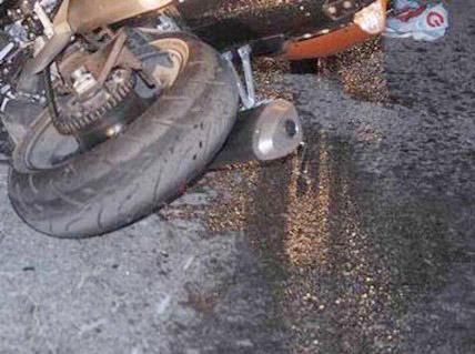 Σκοτώθηκε ο Γρεβενιώτης έμπορος Αν. Μιχ. 48 χρονών σε τροχαίο στην είσοδο της Καληράχης
