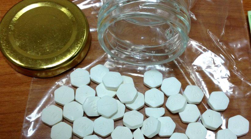 Γρεβενά: Σύλληψη 41χρονου για κατοχή ναρκωτικών ουσιών