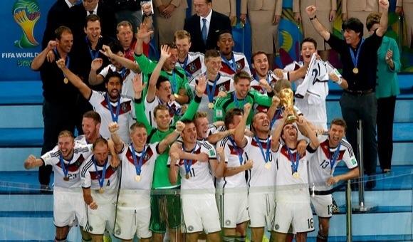 Το πήρανε οι Γερμανοί .. Και εμείς στο κρανίο;