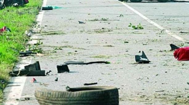 Θανατηφόρο τροχαίο δυστύχημα με μηχανή μέσα στην Ακρινή Κοζάνης – Νεκρός 28χρονος