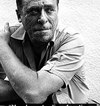 Ο Bukowski, η ζωή και τα πρέπει