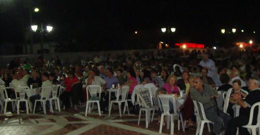 Ετήσιος χορός του Πολιτιστικού Συλλόγου Κνίδης