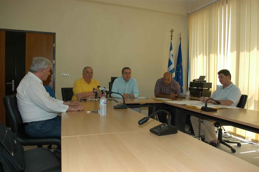 video:Βελτιώνεται το οδικό εθνικό δίκτυο της Περιφέρειας Δυτικής Μακεδονίας