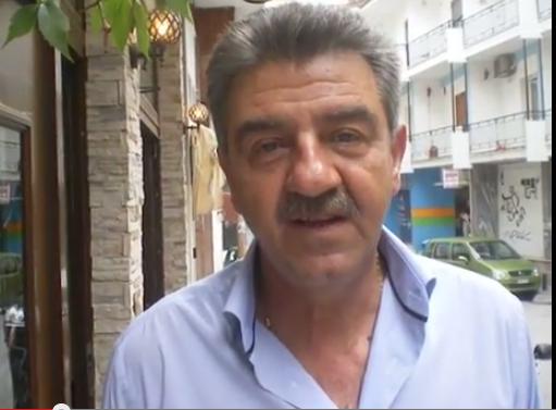 video:Εκλογοδικείο Κοζάνης: Δήλωση του νέου Δημάρχου Γρεβενών Γιώργου Δασταμάνη