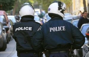 Καστοριά: Σύλληψη διακινητή για μεταφορά μετανάστη