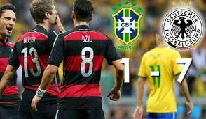 Επιστολές: Να επαναληφθεί ο αγώνας Βραζιλίας – Γερμανίας!!! (…και οι Δημοτικές εκλογές στα Γρεβενά!!!)
