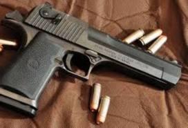 Φλώρινα : Σύλληψη για οπλοκατοχή
