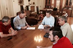 Κοζάνη: Ξεκινά η κατασκευή του νέου κτιρίου του ΕΚΑΒ